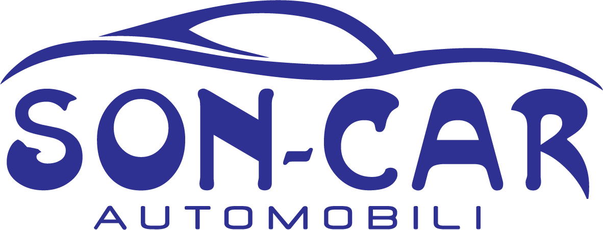 Son-Car logo